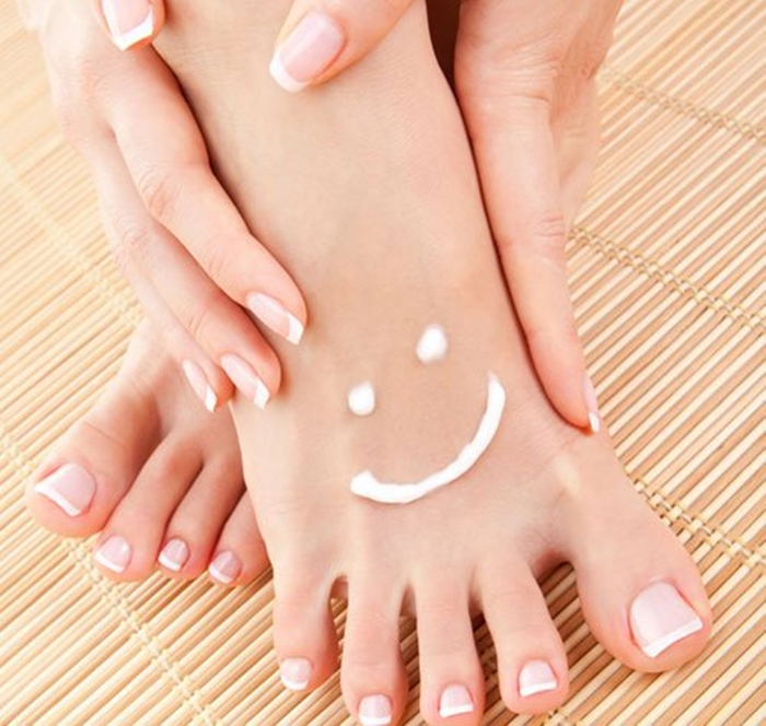 5 tips to fix your cracked heels (5)