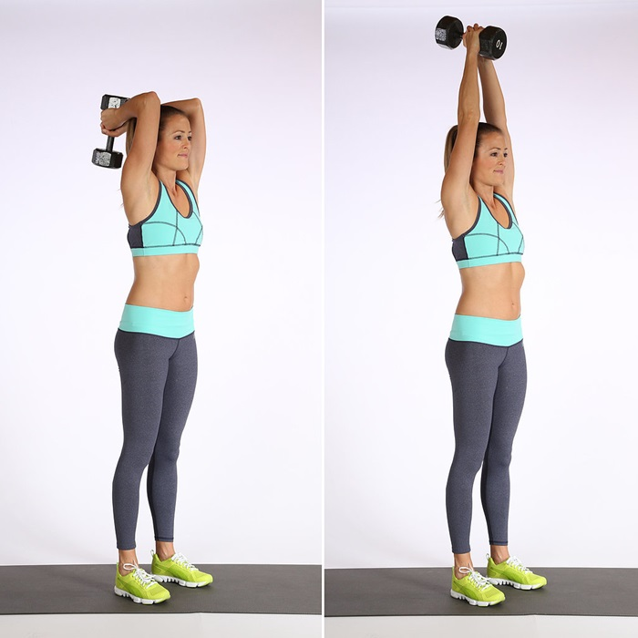 Overhead-Triceps-Extensions
