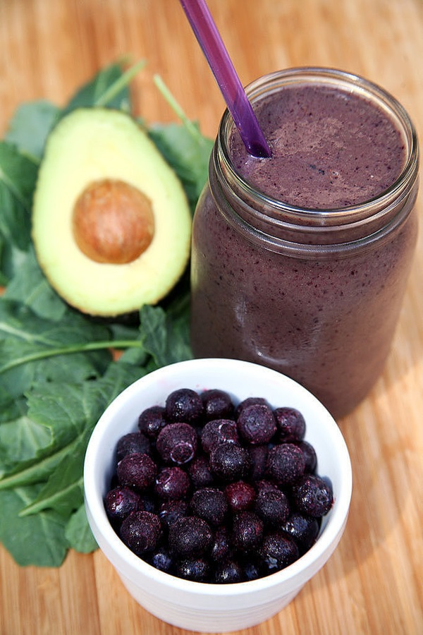 Pineapple-Kale-Smoothie