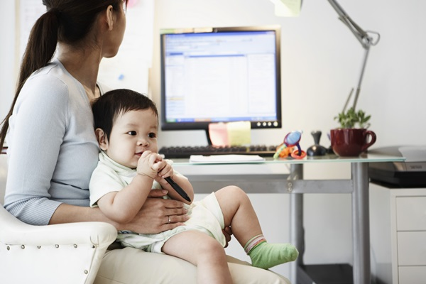 The rights of the working mom