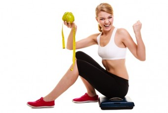 4 habits to do! Push to reduce weight successfully