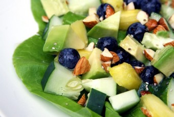Flat-Belly Salad 2