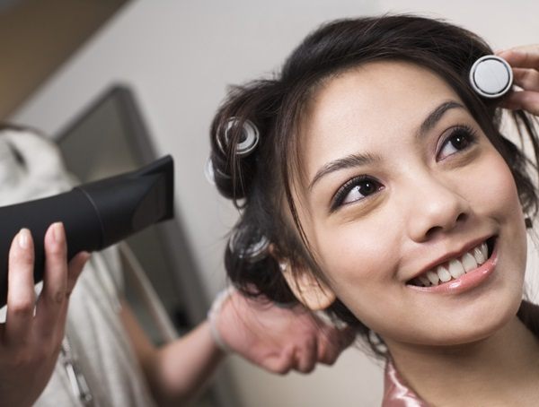 hair treatment on the right way