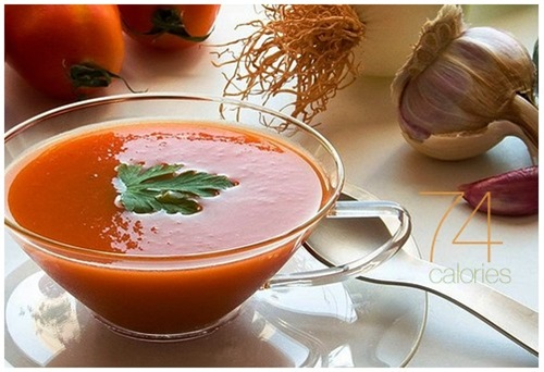 1 Cup Tomato Soup