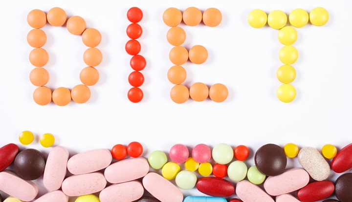 Dangerous drug that is often mixed in weight loss pills