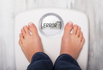 Extreme weight loss to weight permanently