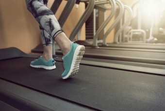 Good jogging shoes are very important