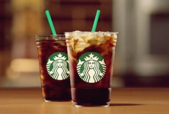 10 beverages from Starbucks less than 100 calories 2