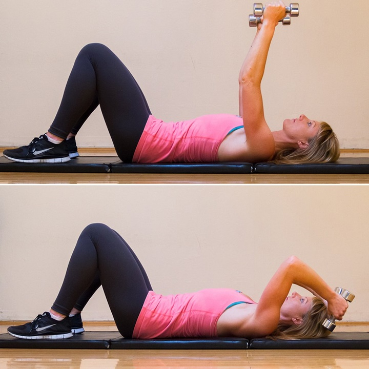 Circuit-1-Move-2-Lying-Triceps-Extension