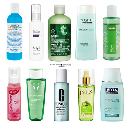 Best-Toner-Acne-Prone-Skin-Pimples-India-Top-10-Affordable-brands