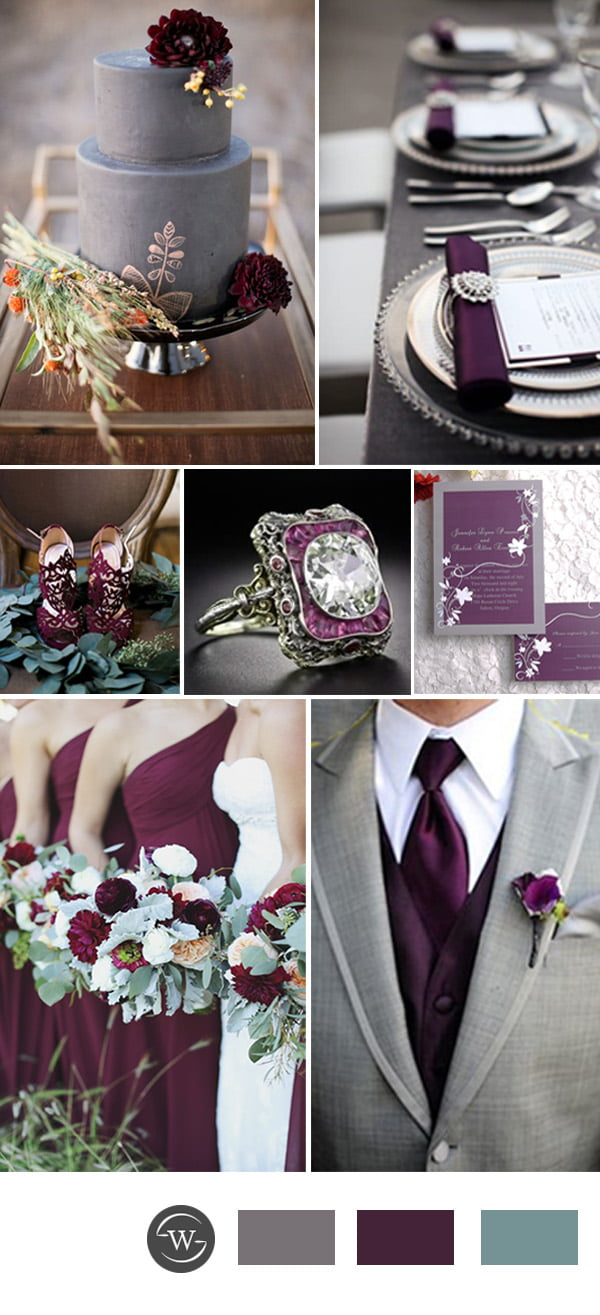 10-perfect-grey-wedding-theme-7