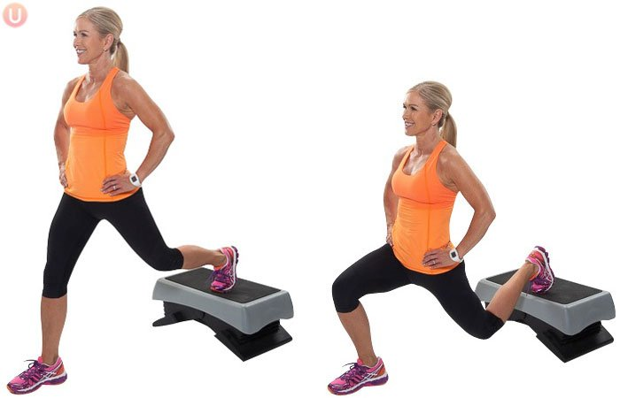 elevated-lunge