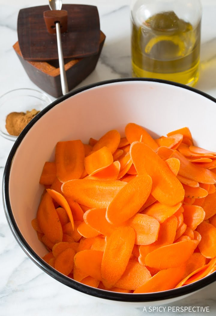 healthy-baked-carrot-chips-4