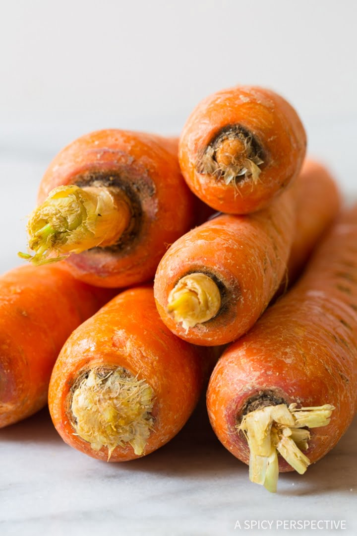 healthy-baked-carrot-chips-5
