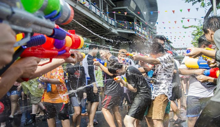 5-diseases-from-the-songkran-festival