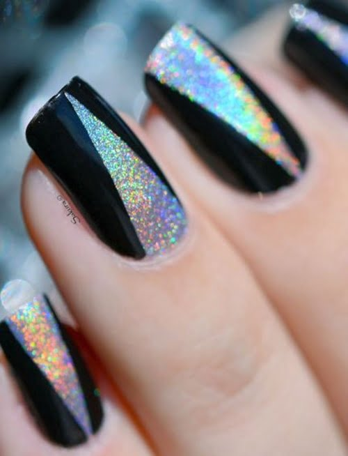 trendy-nails-twinkle-summer-16