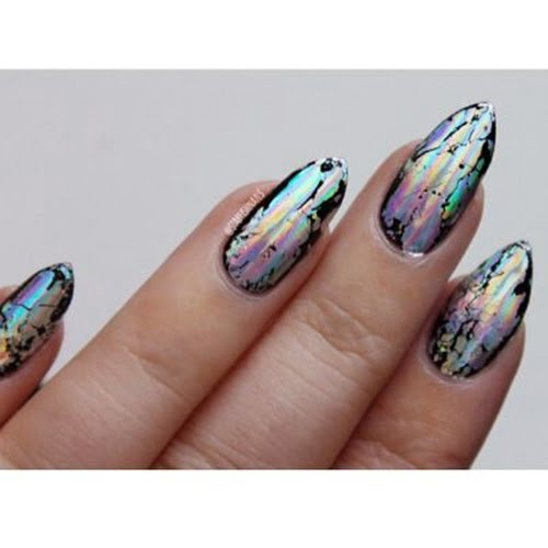 trendy-nails-twinkle-summer-18
