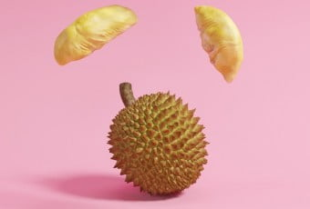 eat-durian-to-lose-weight