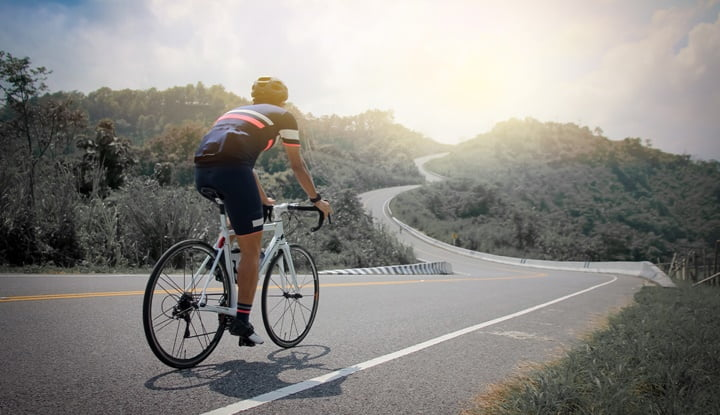 techniques-to-lose-weight-by-cycling