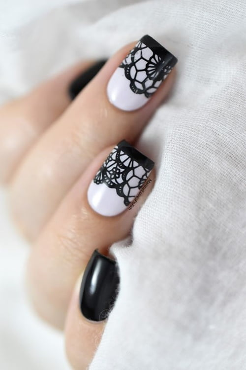 nails-art-is-black-12