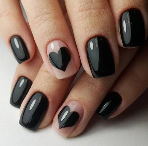 nails-art-is-black-2
