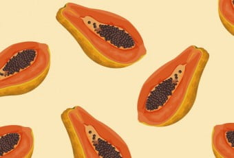 papaya-mask-for-oil-skin-2