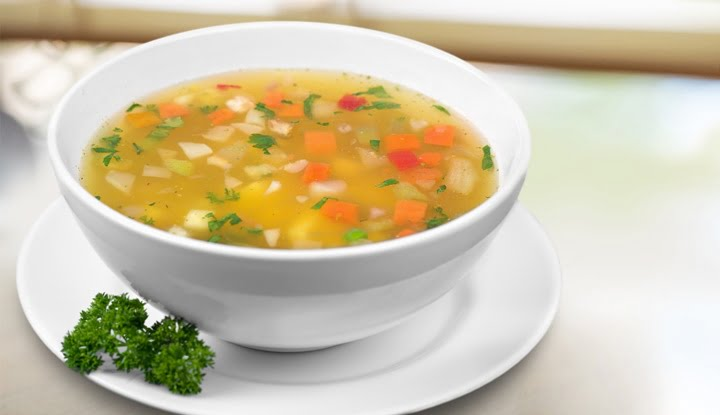 try-to-lose-weight-by-eating-vegetables-soup