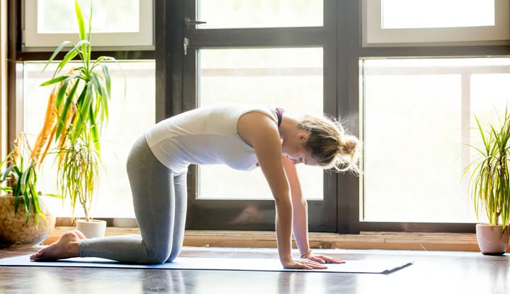 6-simple-yoga-poses-relax-muscle-slimming