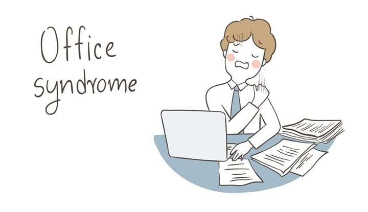 6-ways-to-adjust-the-behavior-so-far-office-syndrome