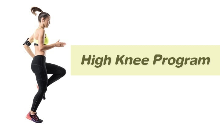 high-knee-program