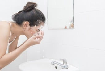 how-to-wash-face-for-healthy-skin