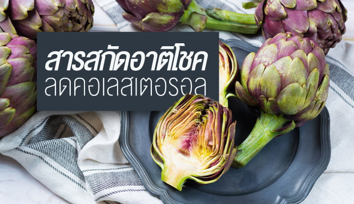 artichoke-leaf-extract-may-have-a-positive-effect-on-cholesterol-levels