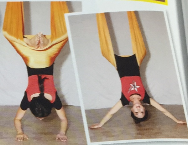 Antigravity Yoga 3