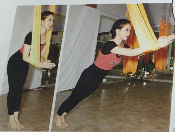 Antigravity Yoga 4