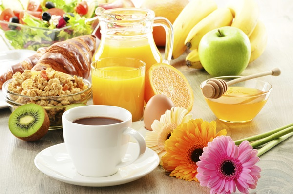 Eat breakfast increase metabolism and faster results (1)