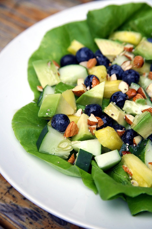 Flat-Belly-Salad