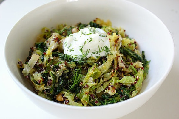Lemony-Toasted-Quinoa-Cabbage-Salad