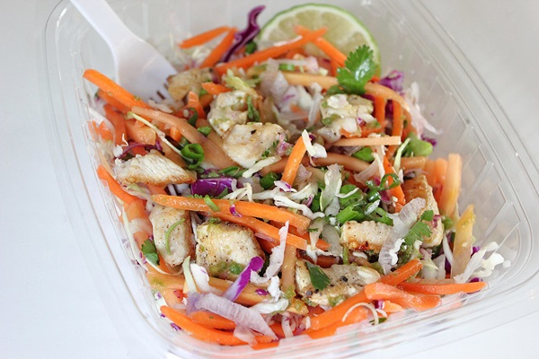 Thai-Citrus-Chicken-Salad