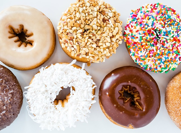 donuts-trans-fats-linked-memory-loss