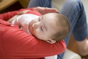 เสริมพัฒนาการสมองด้วยท่านอน (2)