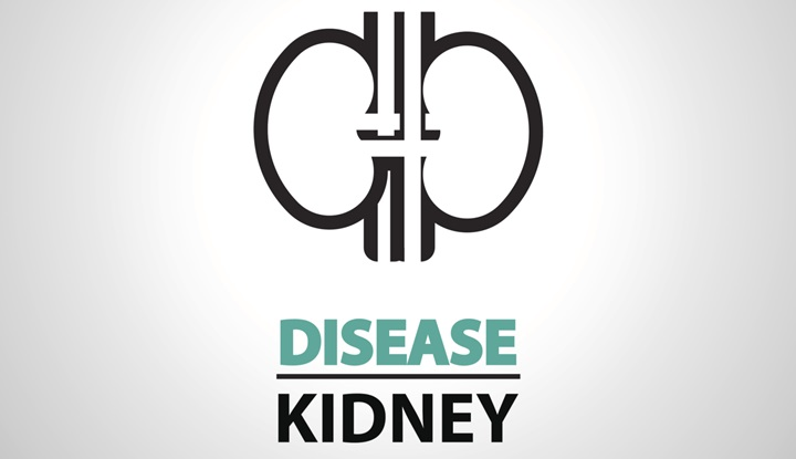 kidney icon and symbol
