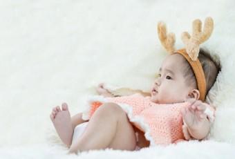 harm from baby fancy dress