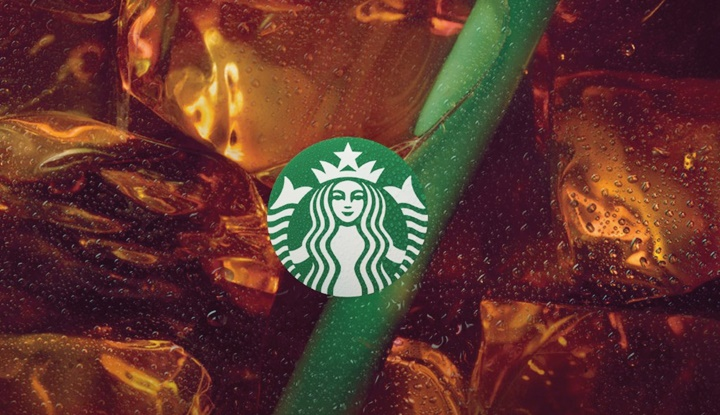 10 beverages from Starbucks less than 100 calories