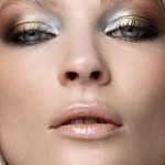 metallic makeup 1
