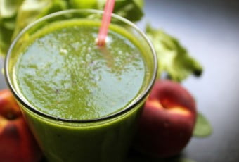 green-protein-smoothie
