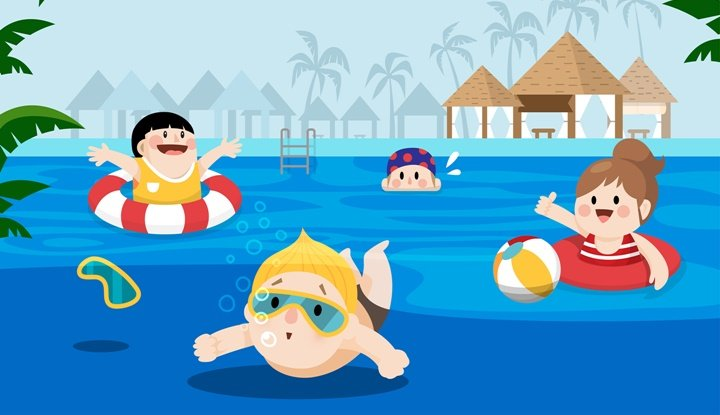 parents-need-to-take-care-of-4-special-children-risk-of-drowning