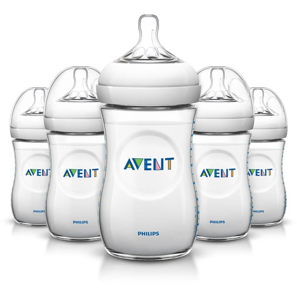 philips-avent-natural-baby-bottles